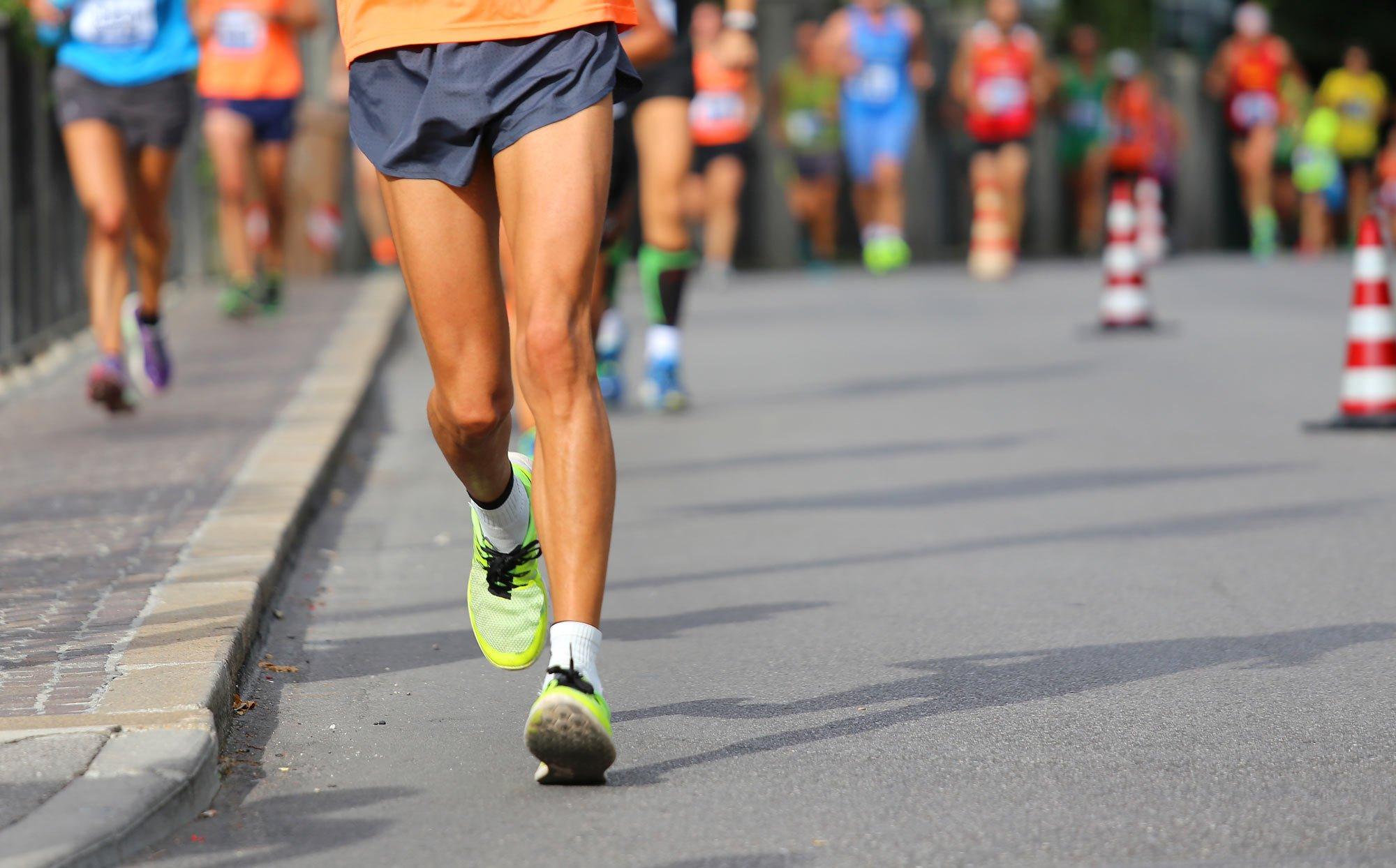 Walking Sports