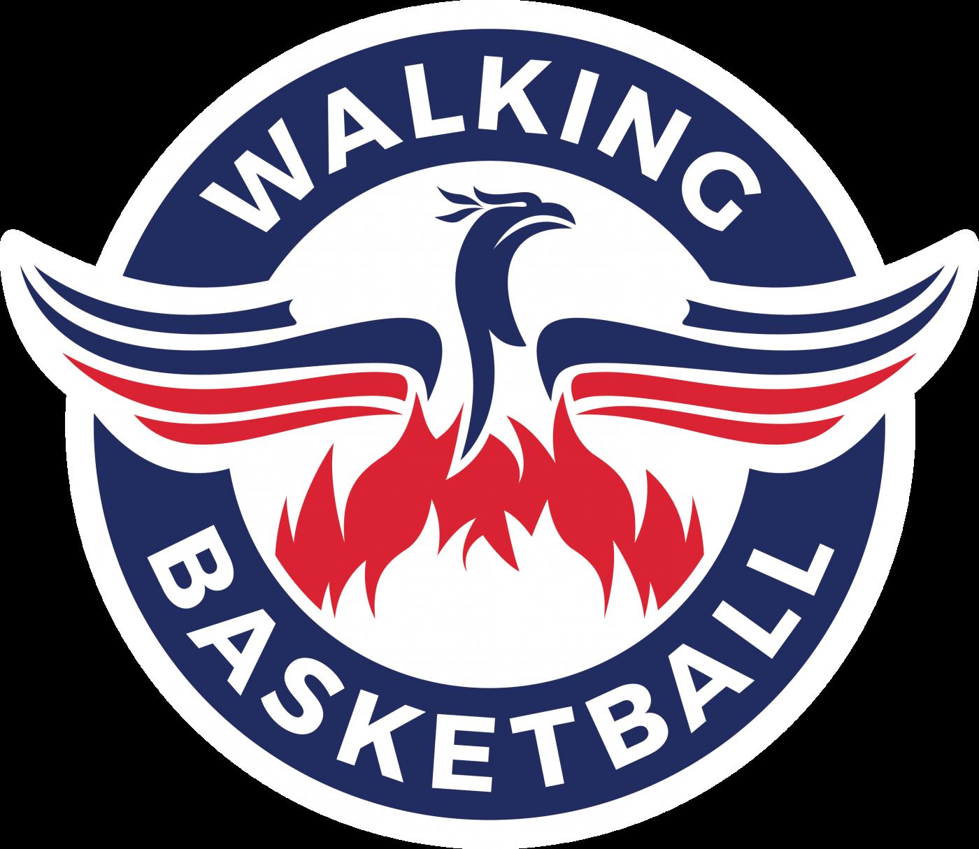 Walking Basketball Rules