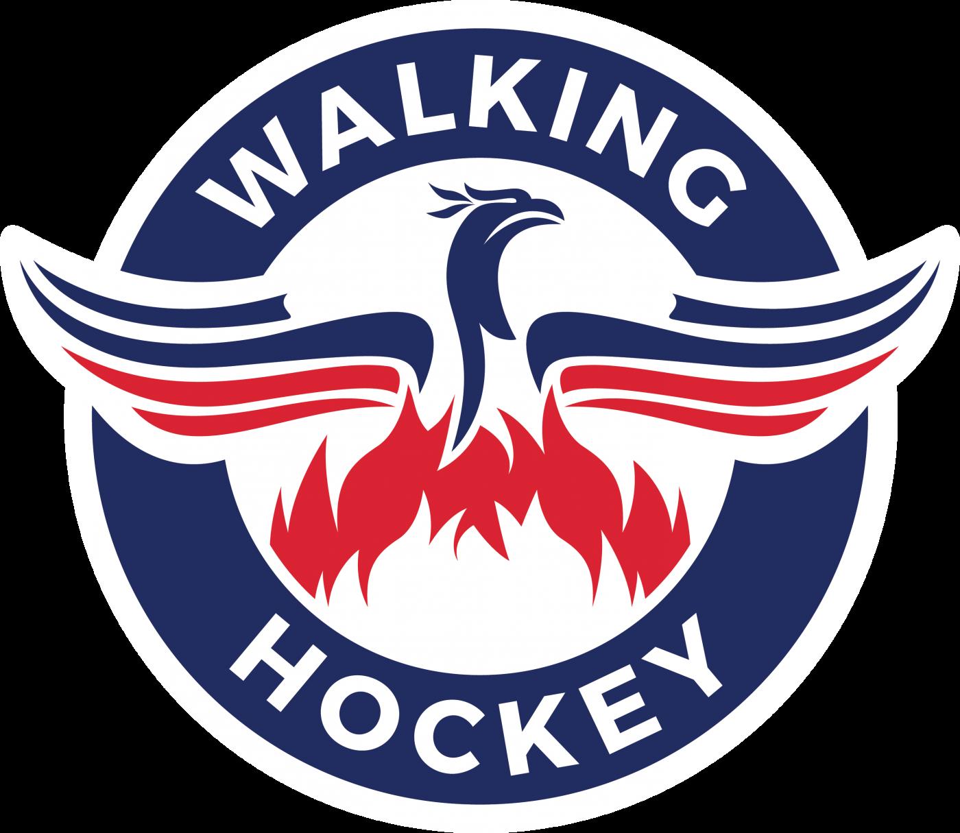What Is Walking Hockey?