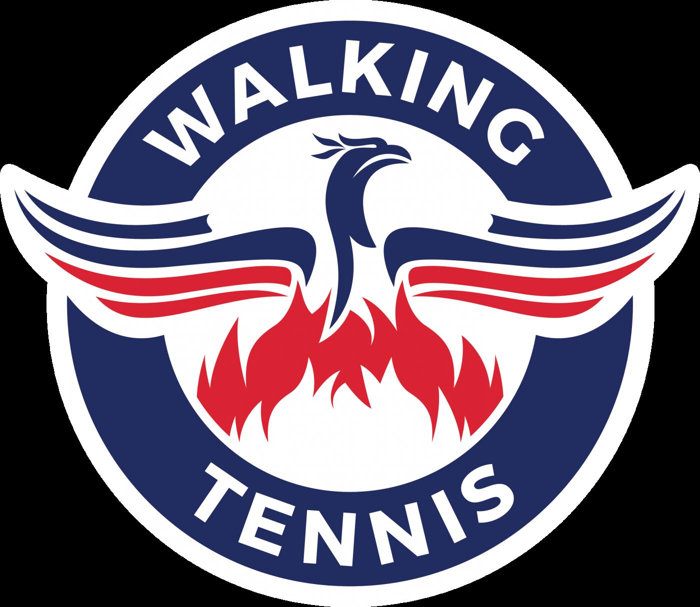 Walking Tennis Rules