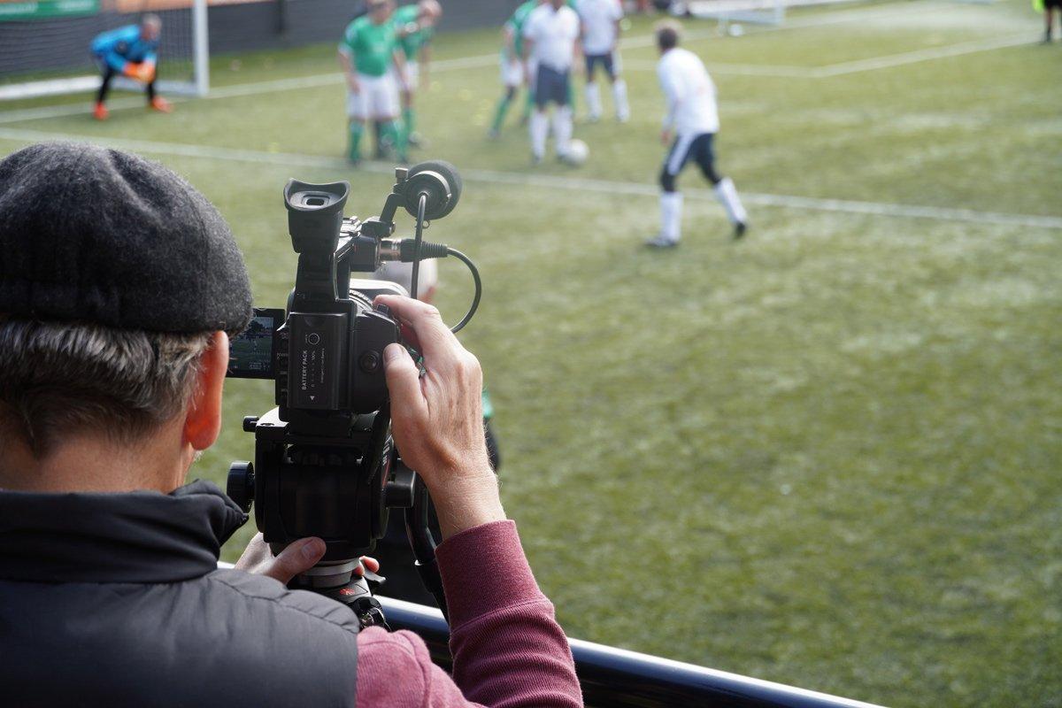 England Walking Football Community Volunteering Opportunities