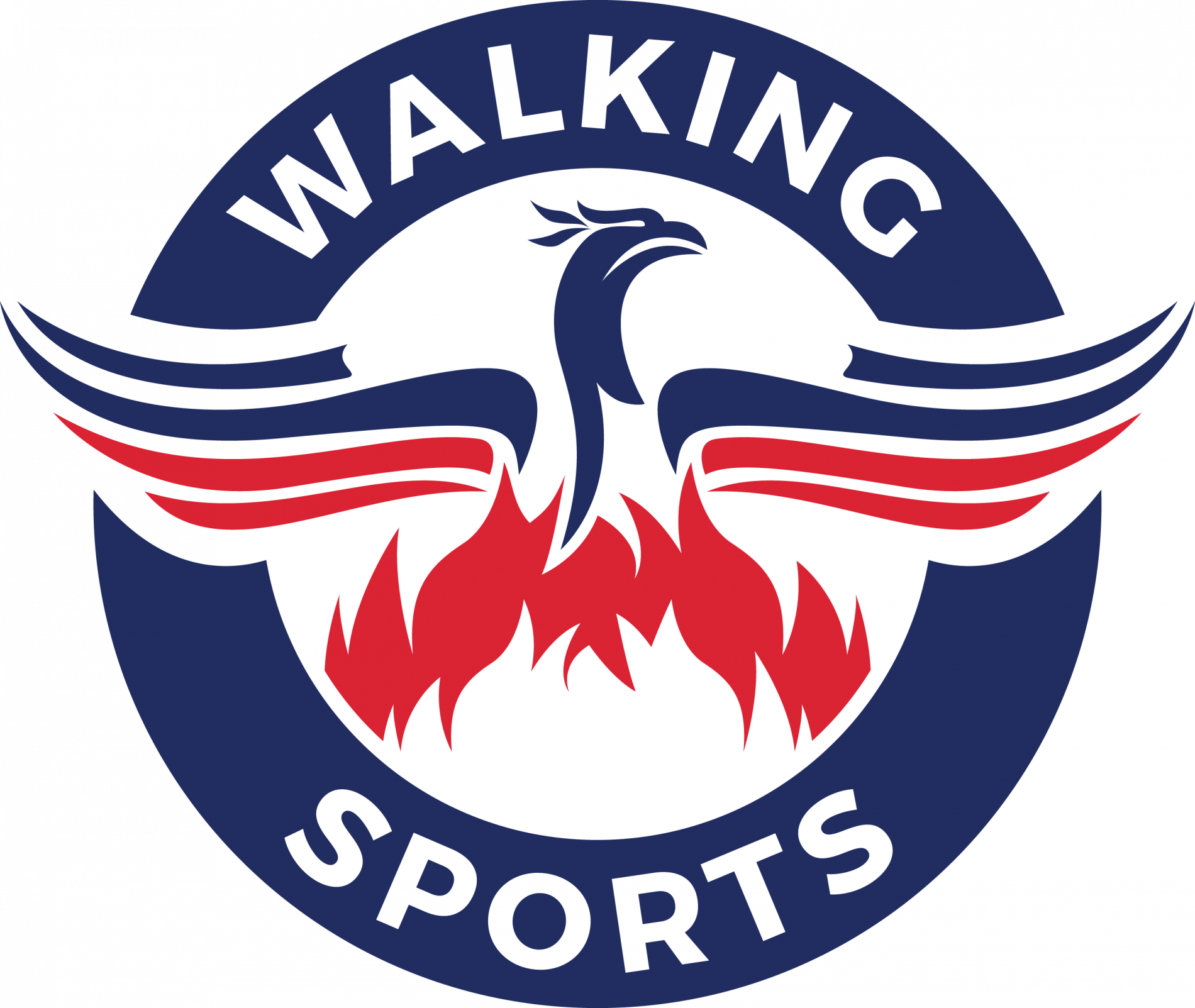 What are walking sports